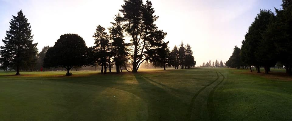 Charleville Golf Club 1