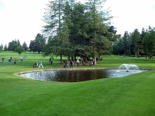 Charleville Golf Club 3