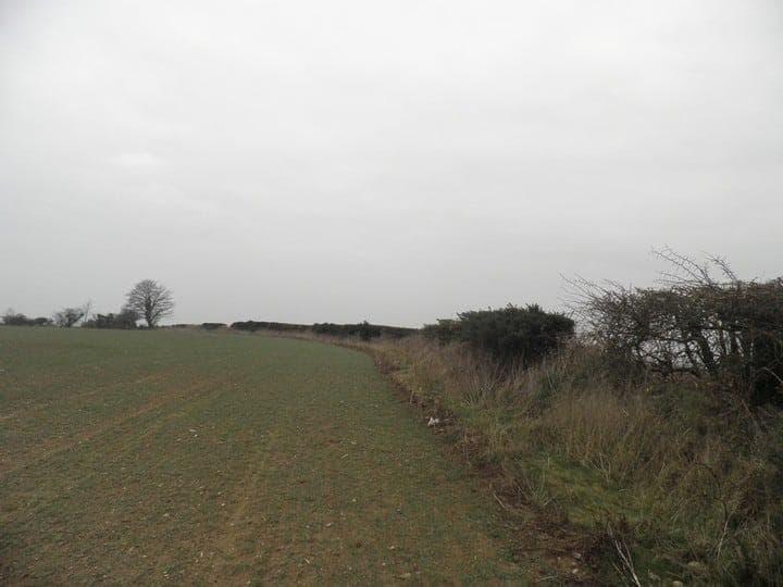 Claidh Dubh The Black Ditch
