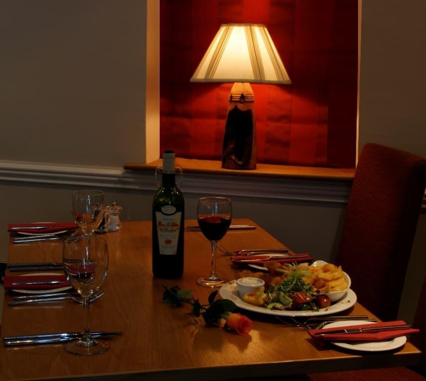 Cloister Bar and Restaurant