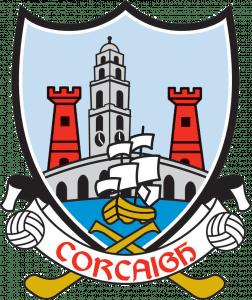 Cork gaa logo