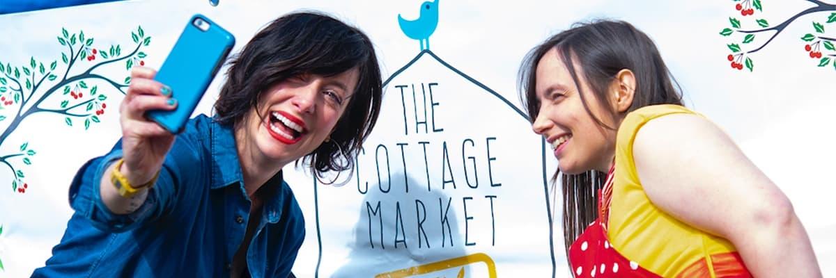 Ballyhoura Cottage Markets