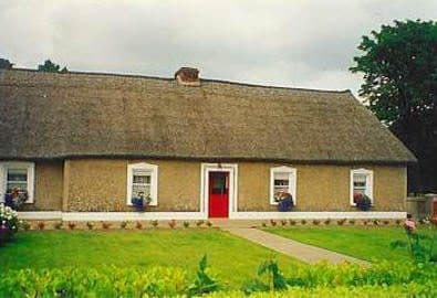 Croughmore Cottage 1