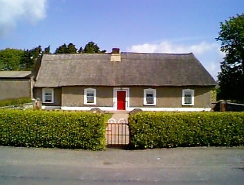 Croughmore Cottage 2