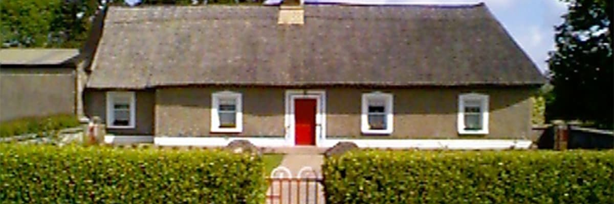 Croughmore Cottage