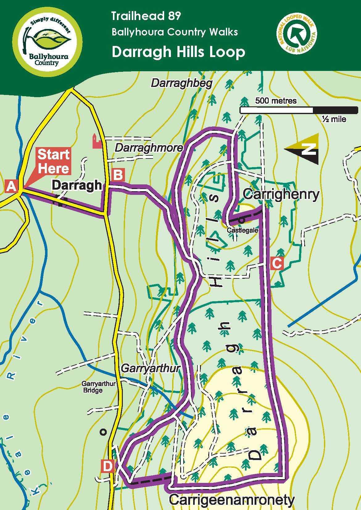 Darragh Hills T89 Page 1