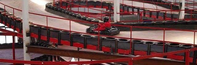 Delta Karting Centre