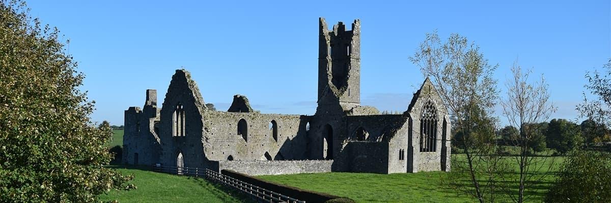 Medieval Kilmallock