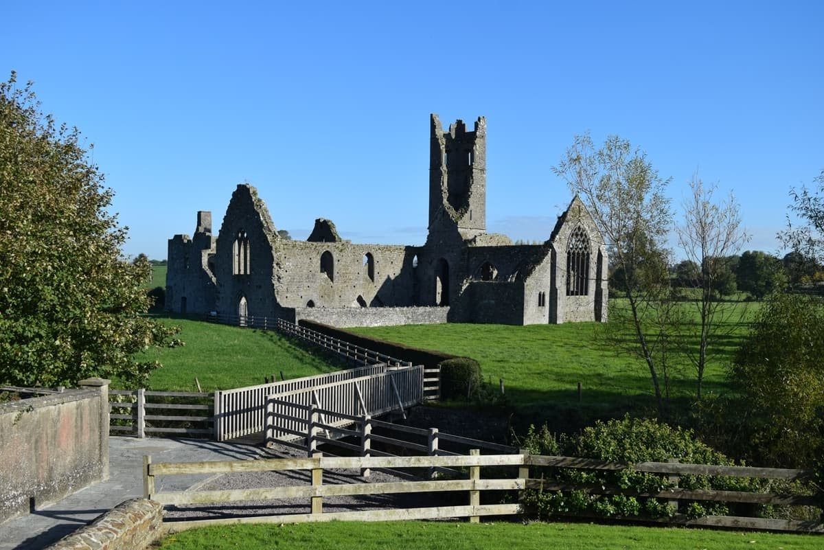 Dominican Priory