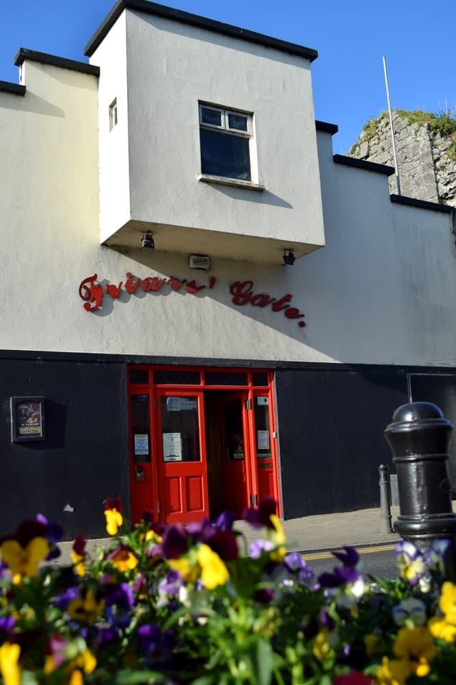 Friars Gate Theatre
