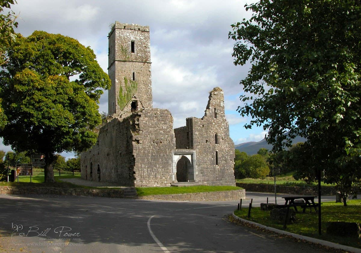 Galbally Moore Abbey