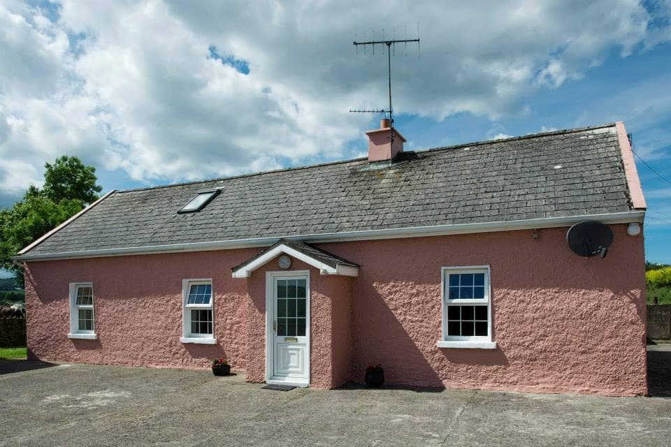 Glenroe Farm Cottage 1