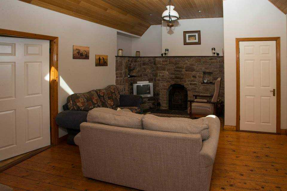 Glenroe Farm Cottage 4