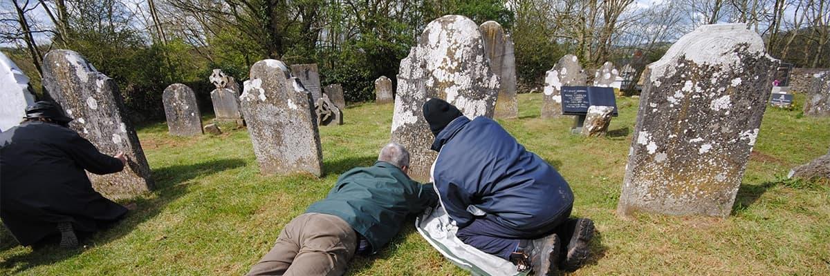 Historic Graves