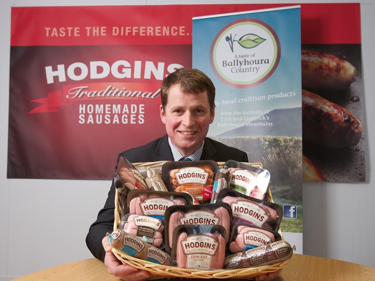 Hodgins Sausages Taste of Ballyhoura 6