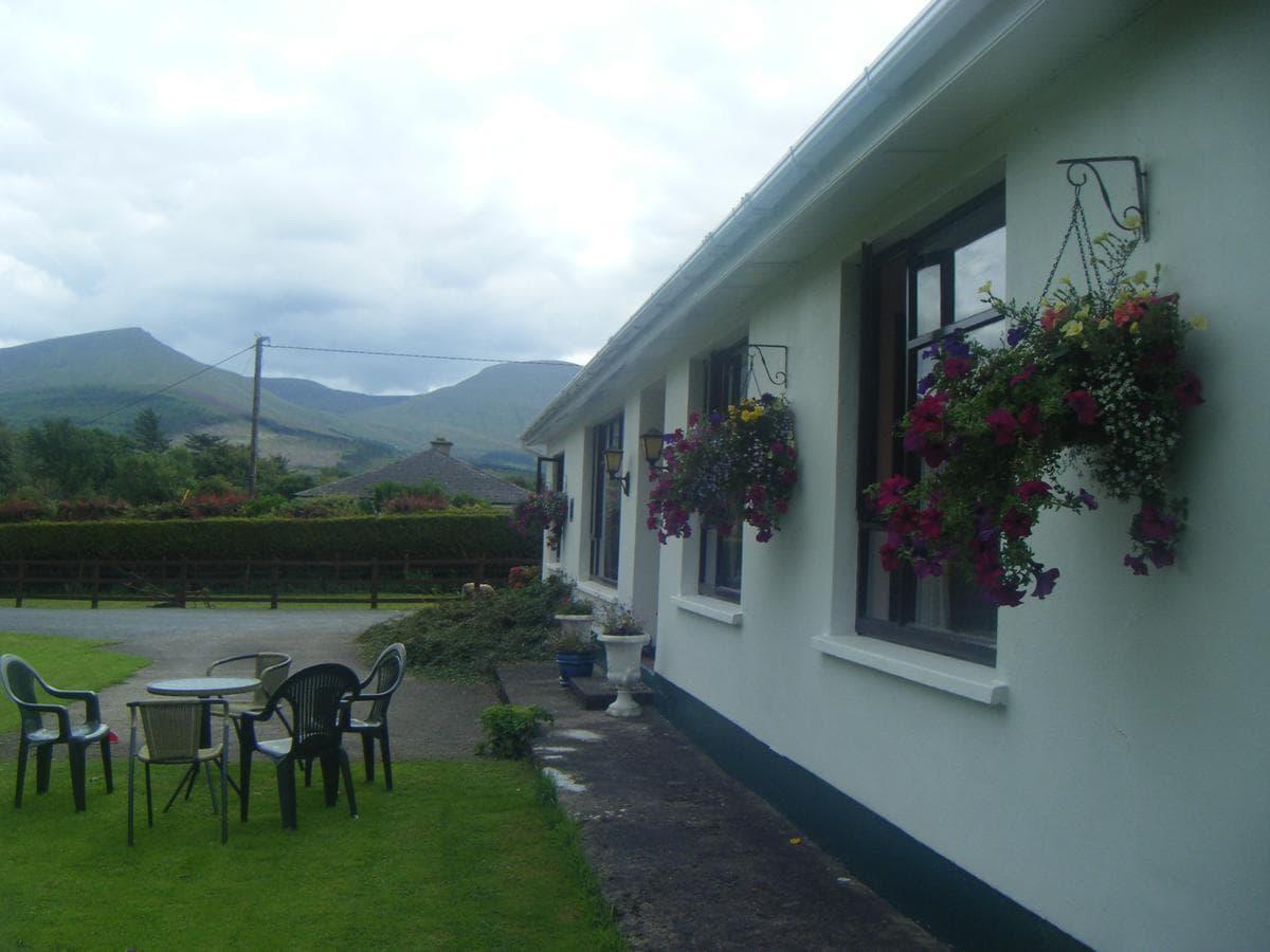 Homeleigh Farm House 3