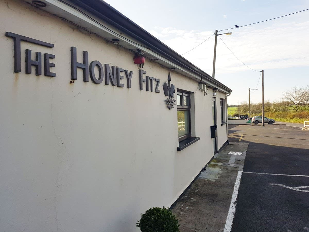 Honey Fitz 2