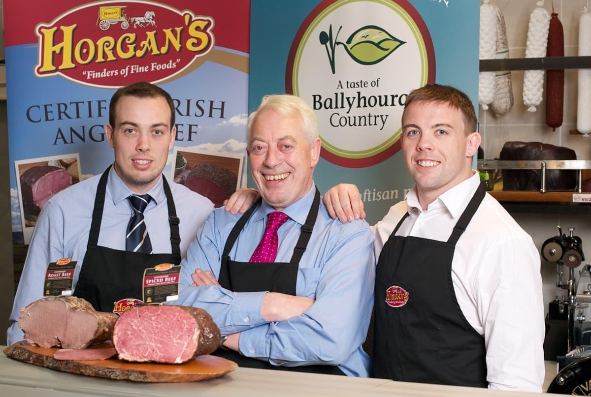 Horgans Taste of Ballyhoura 2