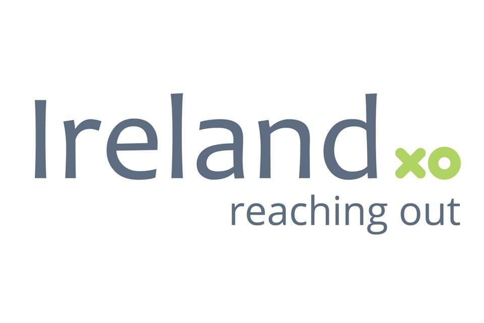 Ireland XO Logo