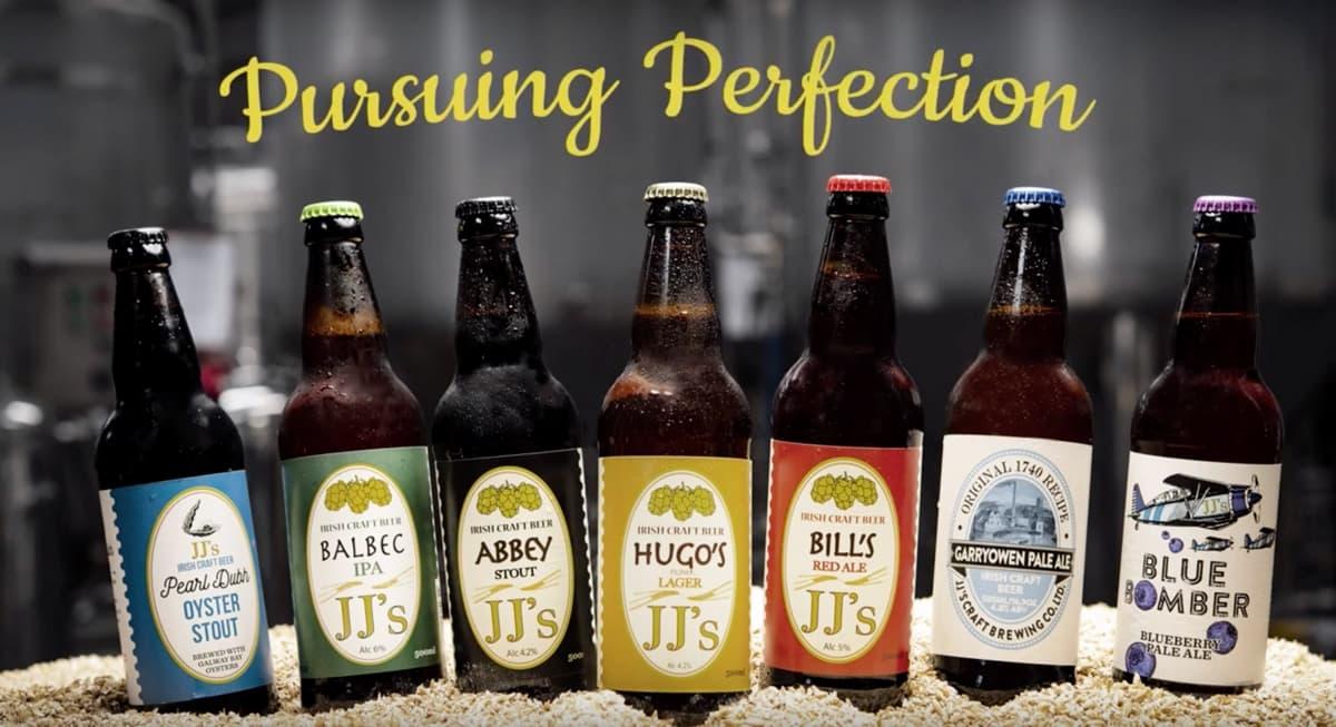J Js Brewery 1