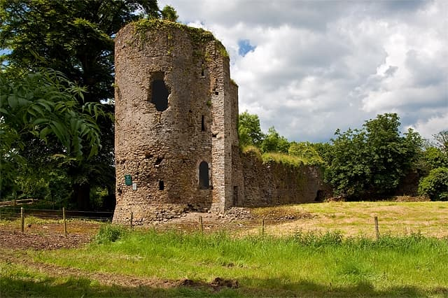 Kilbolane Castle 1