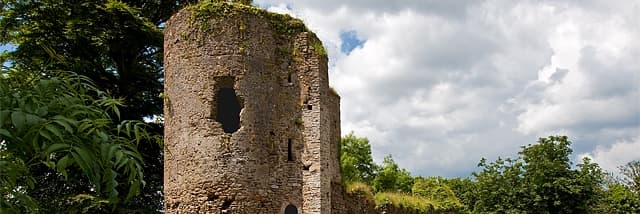 Kilbolane Castle