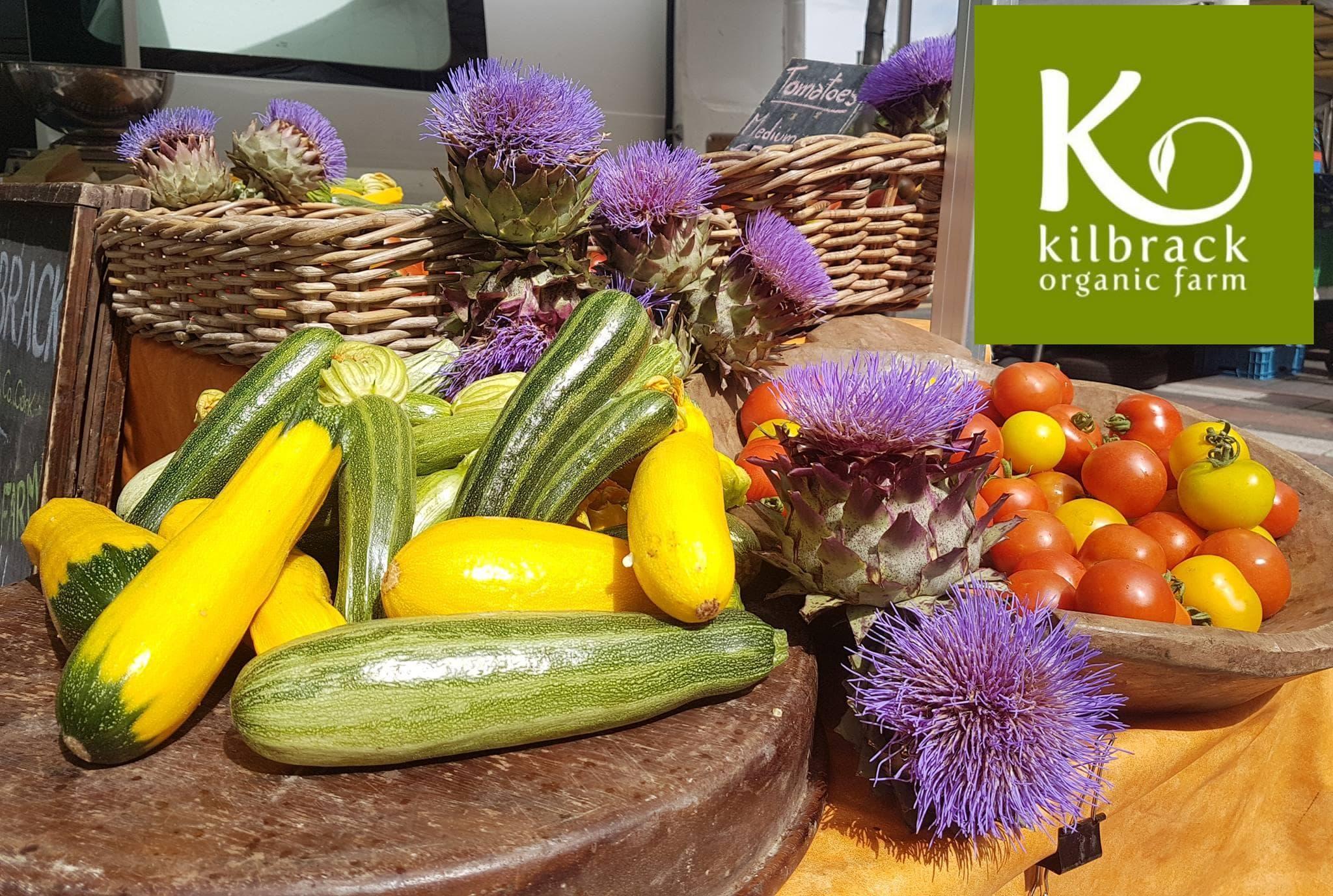 Kilbrack Organic Farm 1