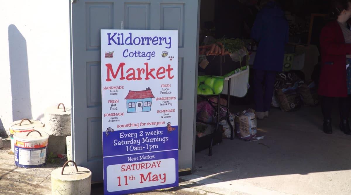 Kildorrery Cottage Market 3