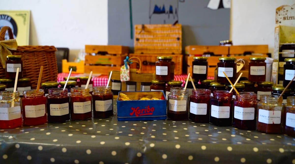 Kildorrery Cottage Market 5