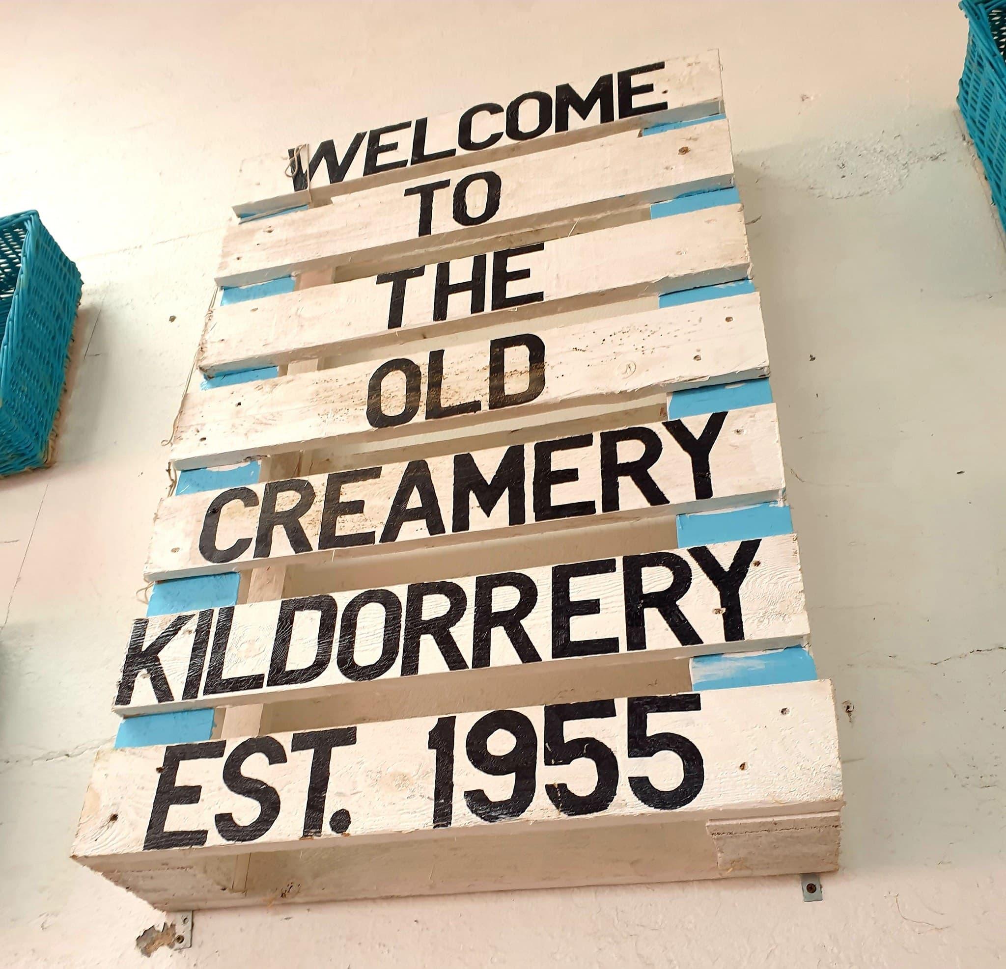 Kildorrery Cottage Market