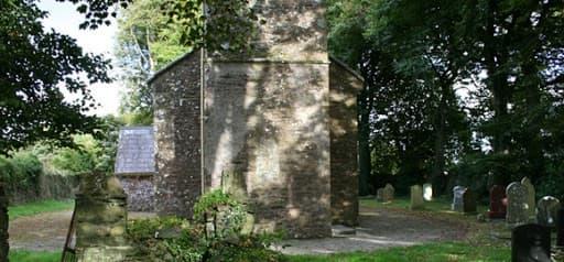 Kilflyn Church 2