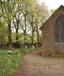 Kilflyn Church 3