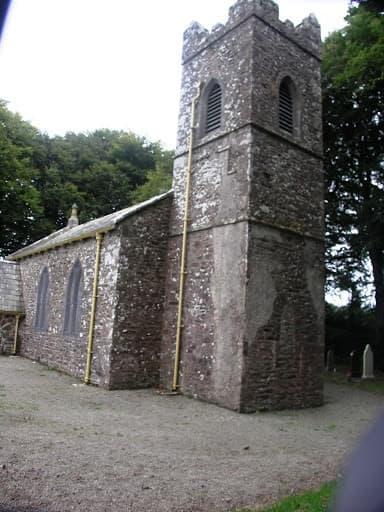 Kilflyn Church 4
