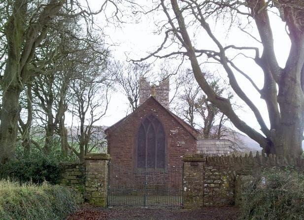 Kilflyn Church