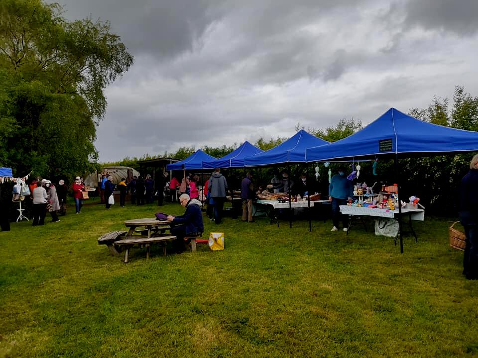 Killavullen Farmers Market Fair
