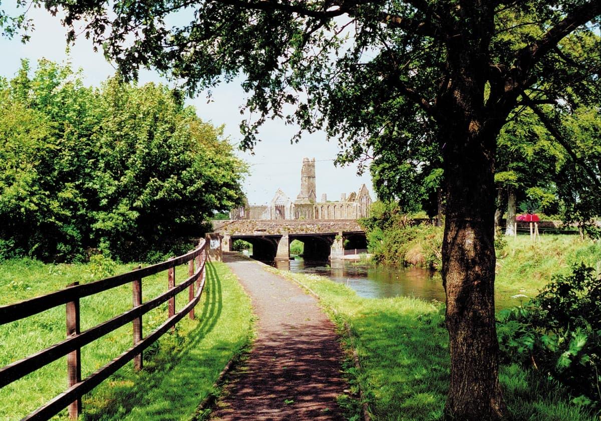 Kilmallock River Walk