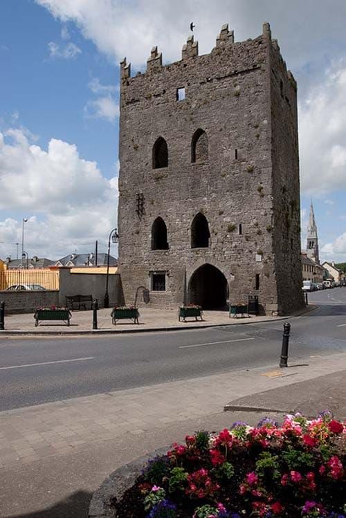 King Johns Castle 3