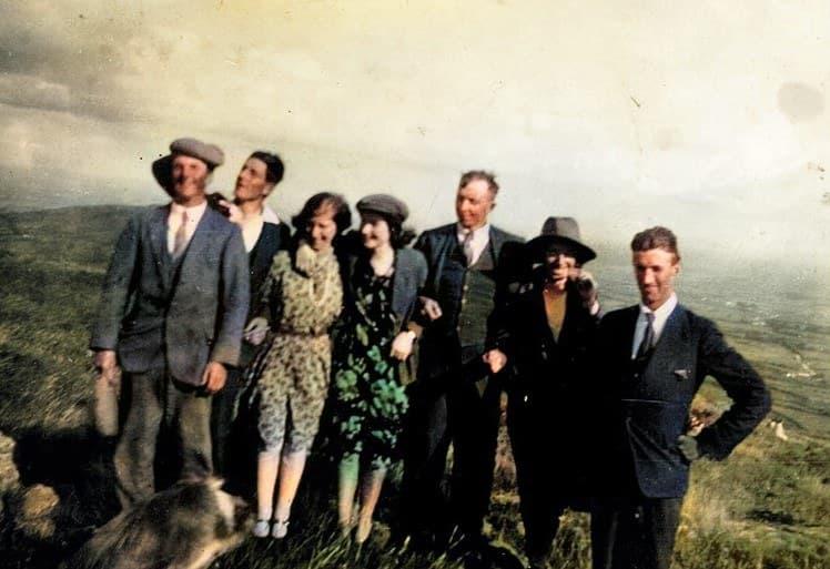Limerick Genealogy 3