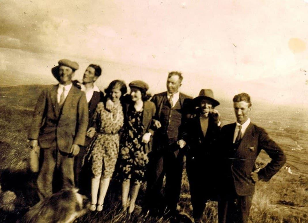 Limerick Genealogy 4