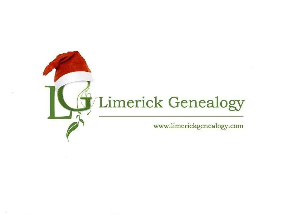 Limerick Genealogy Logo