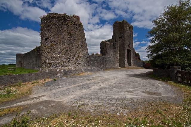 Liscarroll Castle 3