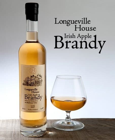 Longueville House Beverages 5