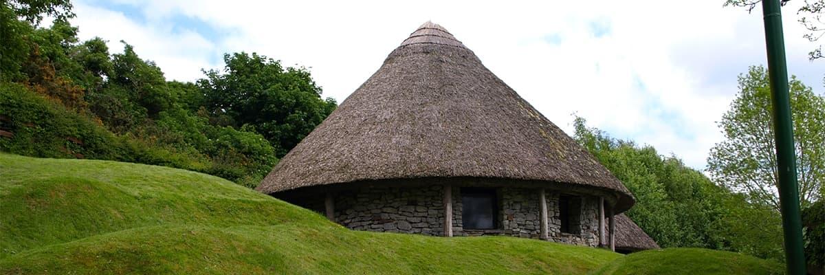 Lough Gur Heritage Centre