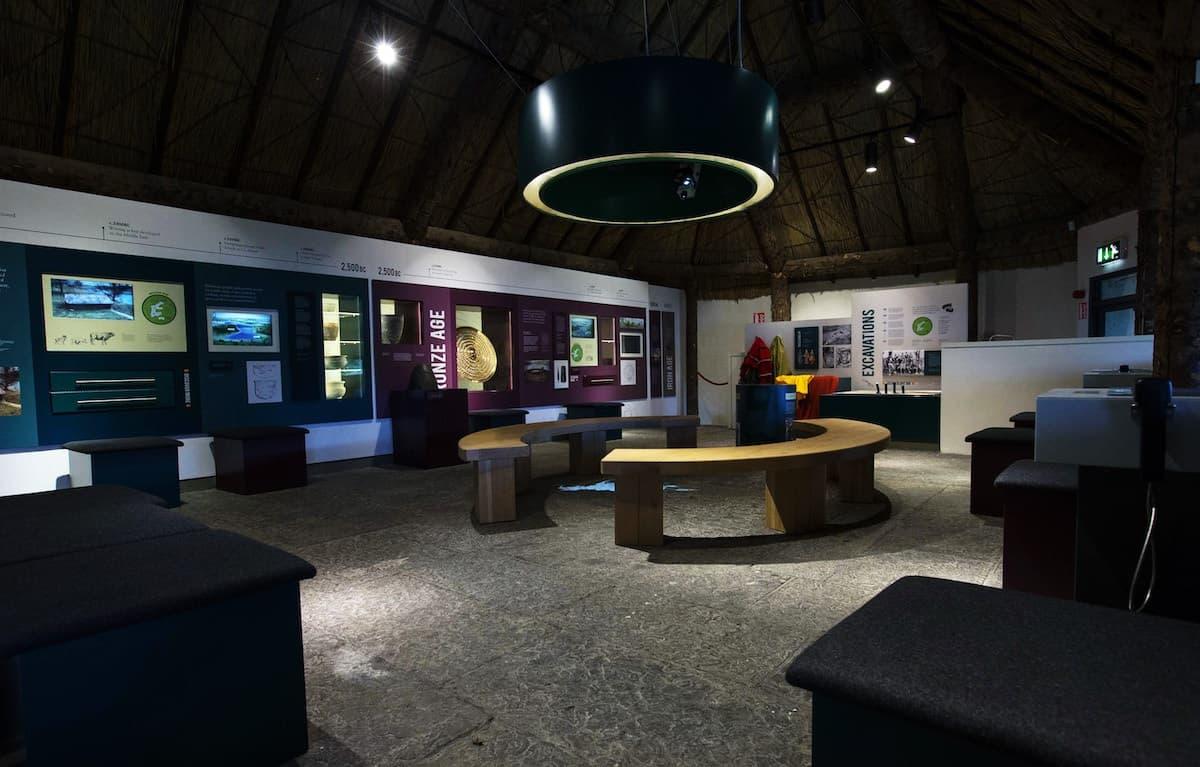 Lough Gur Visitor Centre