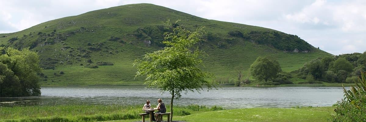 Lough Gur Walking i-Trails