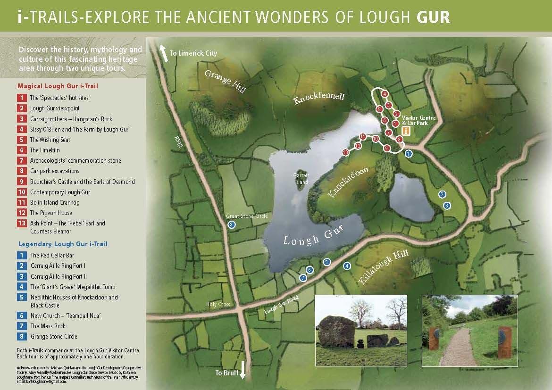 Lough Gur i Trailsweb Page 2