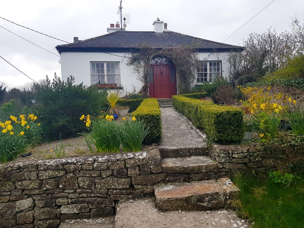 Mill Wheel Cottage 5