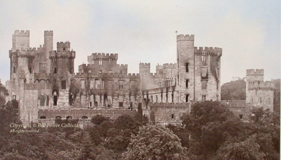 Mitchelstown Castle