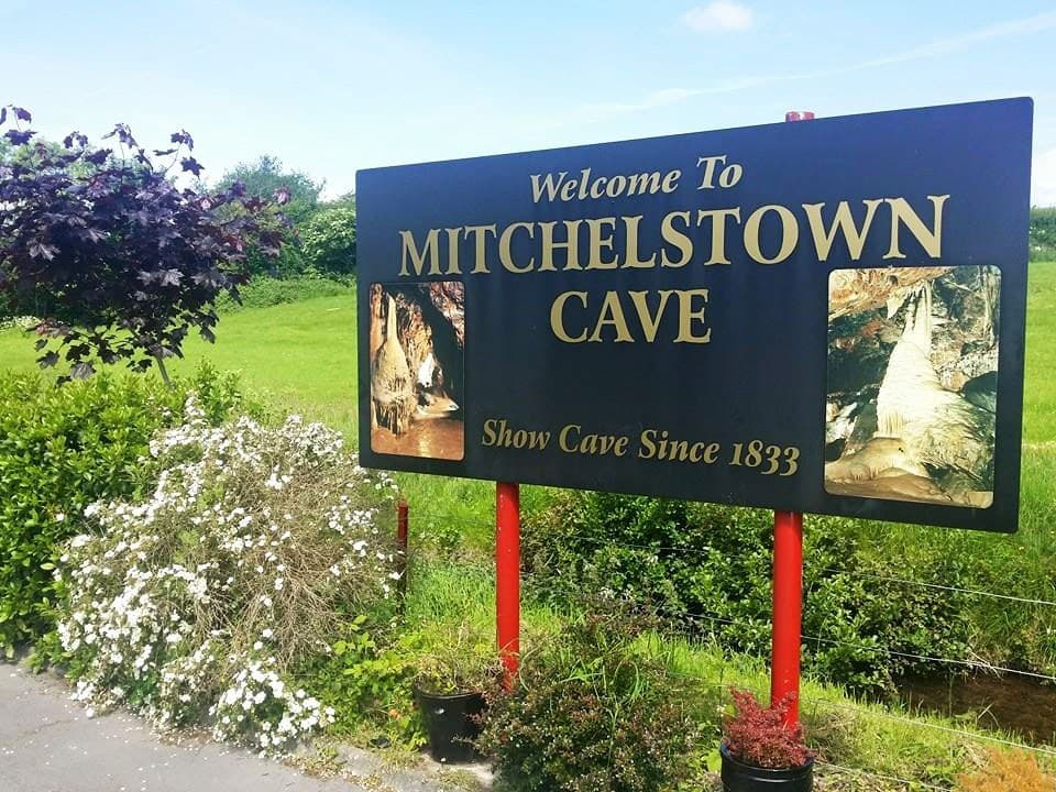 Mitchelstown Caves 10