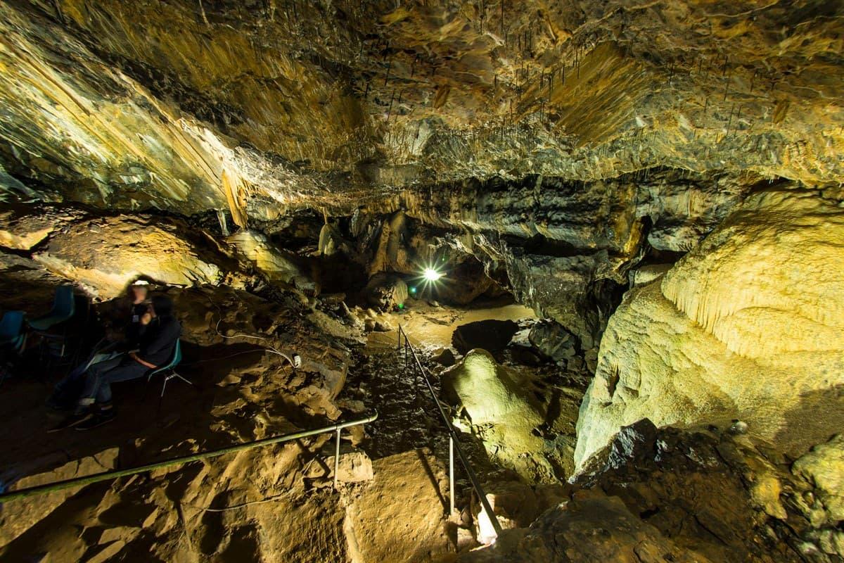 Mitchelstown Caves 2